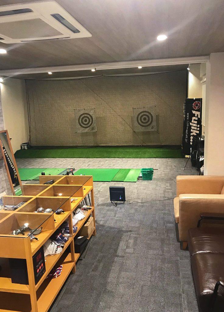 ゴルフファクトリー2